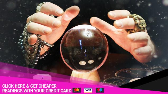 best psychic telephone service