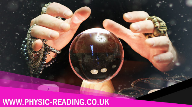 best psychic telephone service
