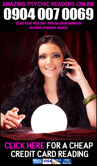 Psychic Consultants On The Telephone